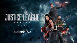 Justice League Snyder Cut Early Reviews