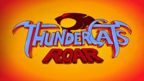 "Will Thundercats ""Roar"" Like Teen Titans Go?"