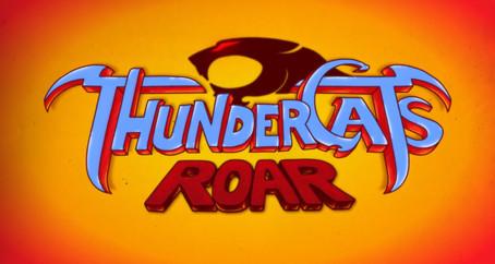 "Will Thundercats ""Roar"" Like Teen Titans Go?"