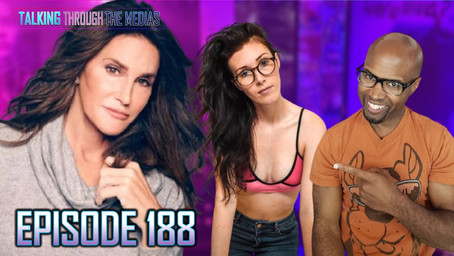 Caitlyn Jenner For Governor - Bedrock - Masters Of None #188