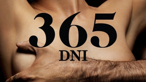 365 DNI Is 50 Shades Meets Beauty & The Beast In An Icky Way