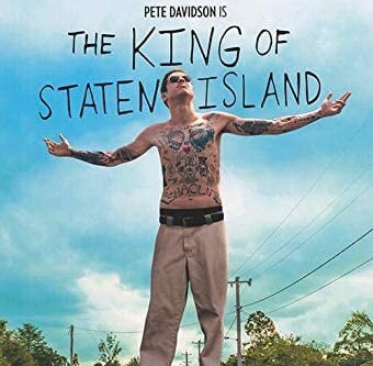 The King Of Staten Island Helped Me Understand Davidson For The Better