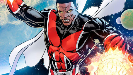 DCEU Can Set A New Milestone For Black Superhero Films With ICON