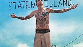 THE KING OF STATEN ISLAND MOVIE REVIEW(2020, UNIVERSAL)