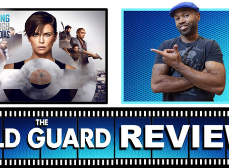 The Old Guard Splits Movie Fans