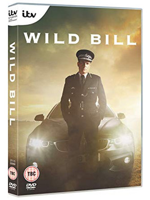 Wild Bill S1 now on DVD