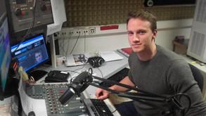Radio Laser interview