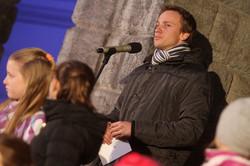 pevski zbori OŠ MOL Andrei Lenart