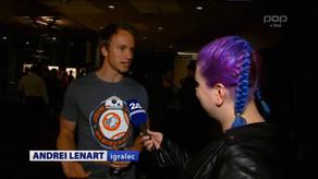 Pop In interview