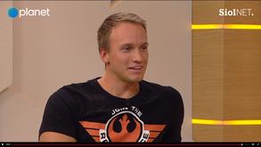 In Dan at Planet TV