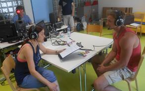 Gori, Doli, Naokoli - Radio Slovenija