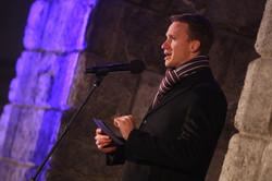 Andrei Lenart koncert