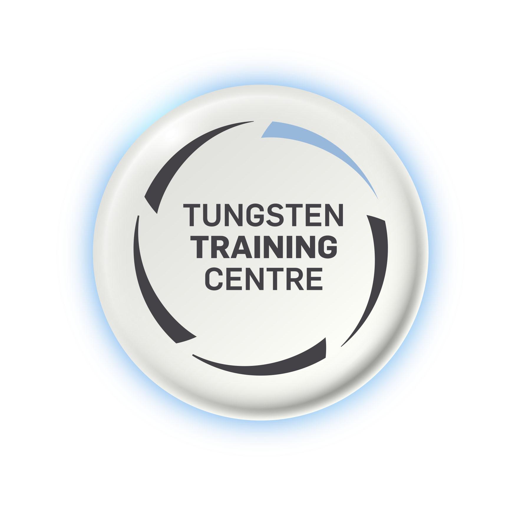 Tungsten Training