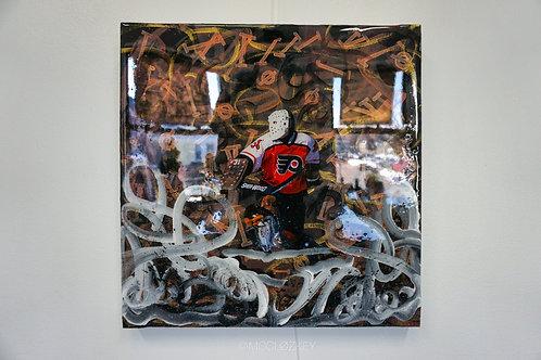 Abstract Agility ft. Pelle Lindbergh