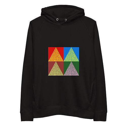 Pyramid Pop Hoodie