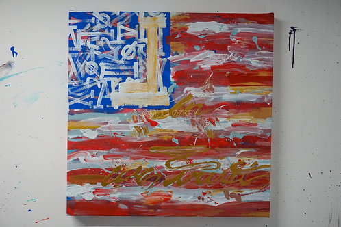 American Contemporary Artist