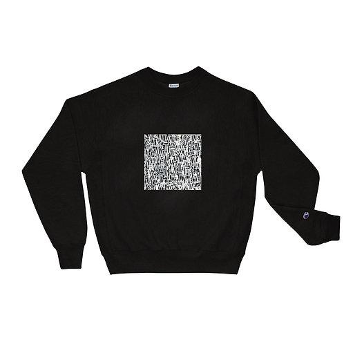 Modern Artifact Champion Sweatshirt