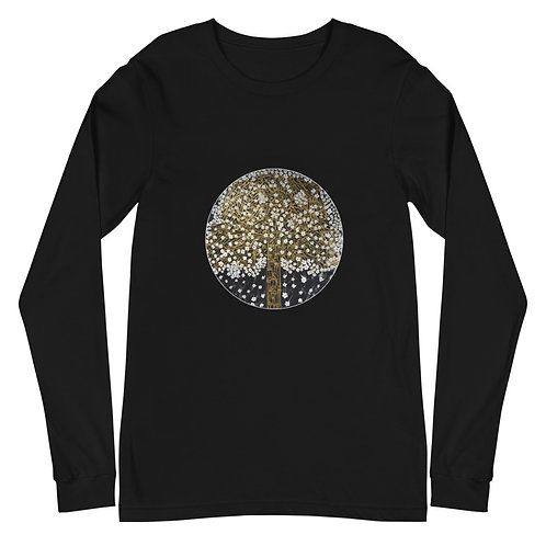 Golden Autumn Long Sleeve