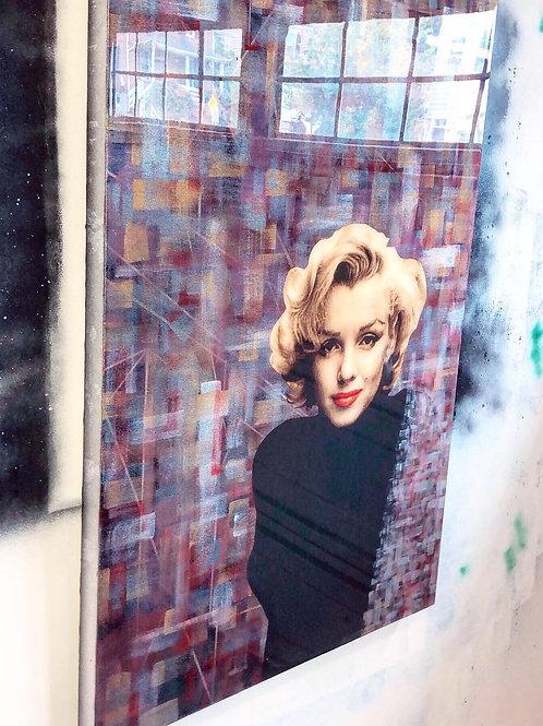 Complexity (ft. Marilyn Monroe)