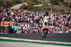 MotoGP - GP Valencia 2017