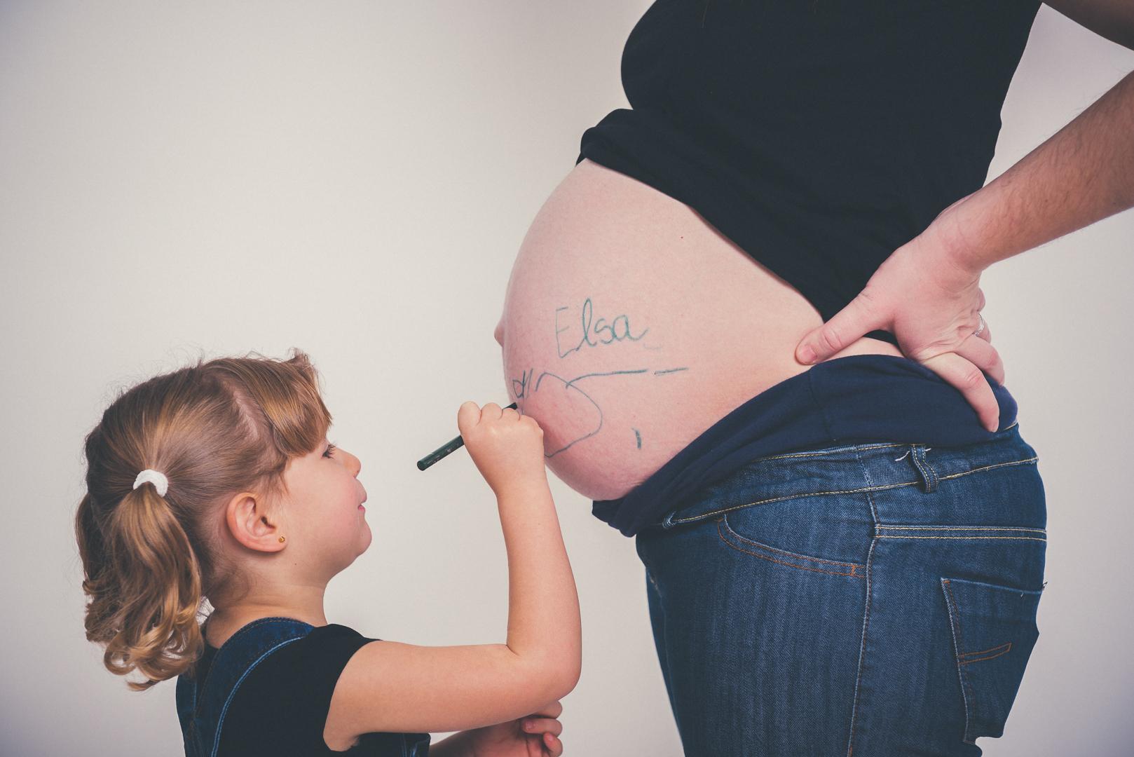 fotografo embarazo madrid