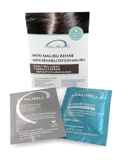 Scalp Therapy Rehab Kit