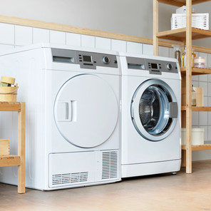 Why We Kicked Our Front-Loading Washer To The Curb