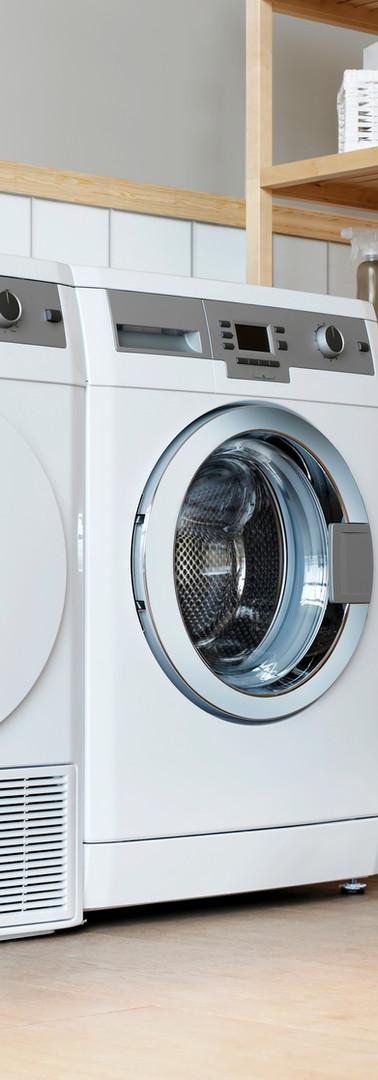 Lavandería / Laundry