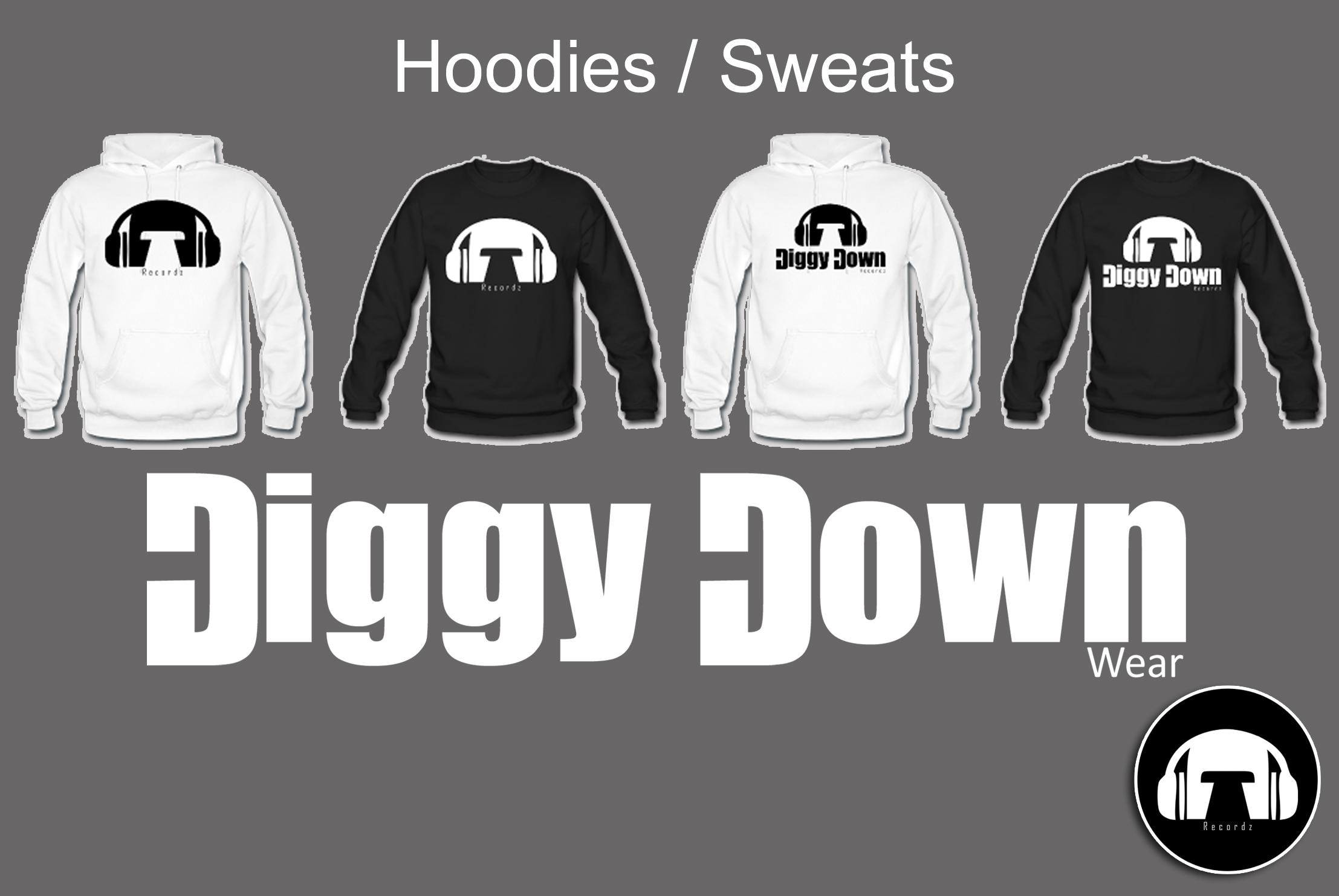Hoodies Sweads
