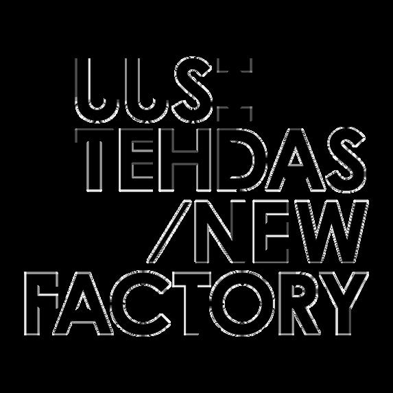 New Factory logo_black