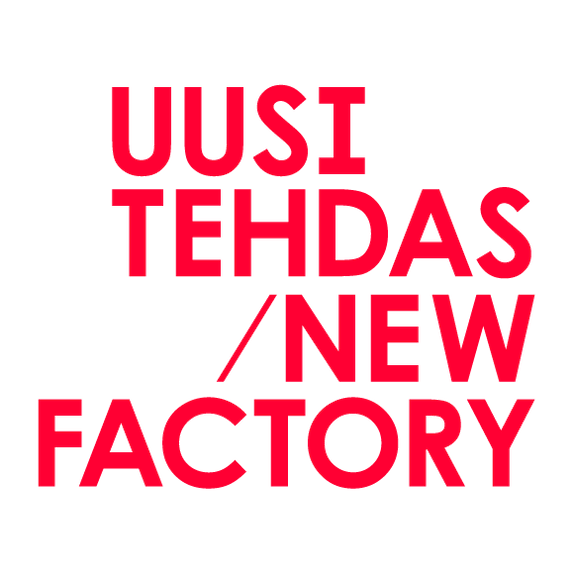New Factory logo_red