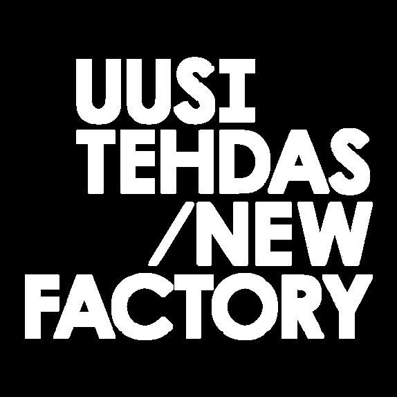 New Factory logo_white