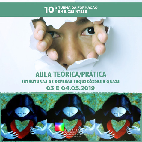 Workshop Teórico/Pratico