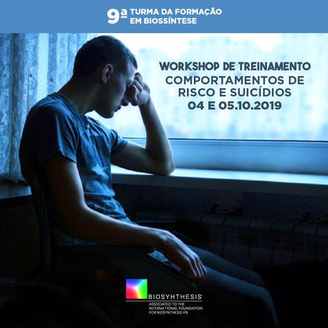 Workshop de Treinamento