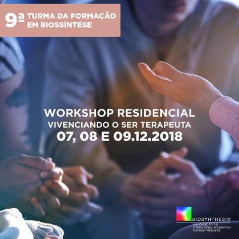 Workshop de Residencial