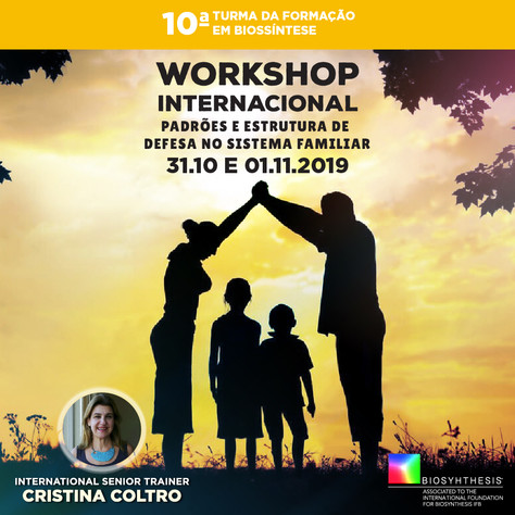 Workshop Internacional