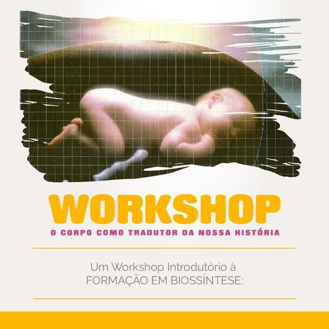 Workshop Introdutório
