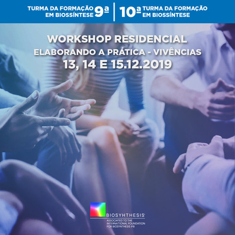 Workshop Residencial