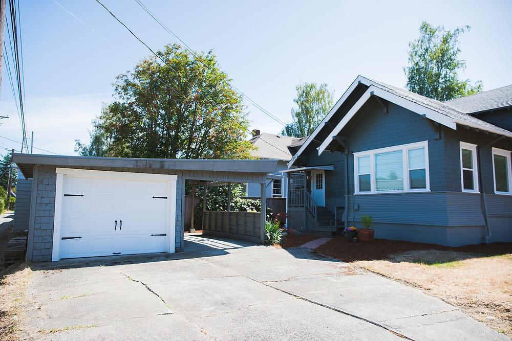 Tacoma cascade home group