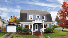 Adorable North Tacoma Dutch Colonial, 3 Bed, 1.5 Bath