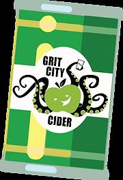 Grit City Cider