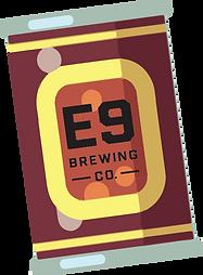 E9 Brewing