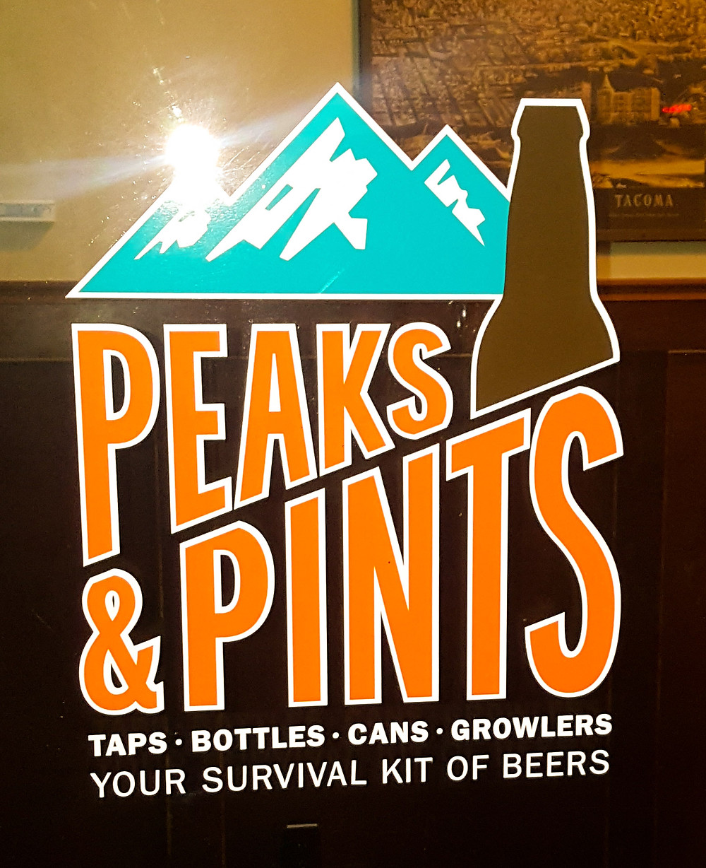 Peaks and Pints Tacoma
