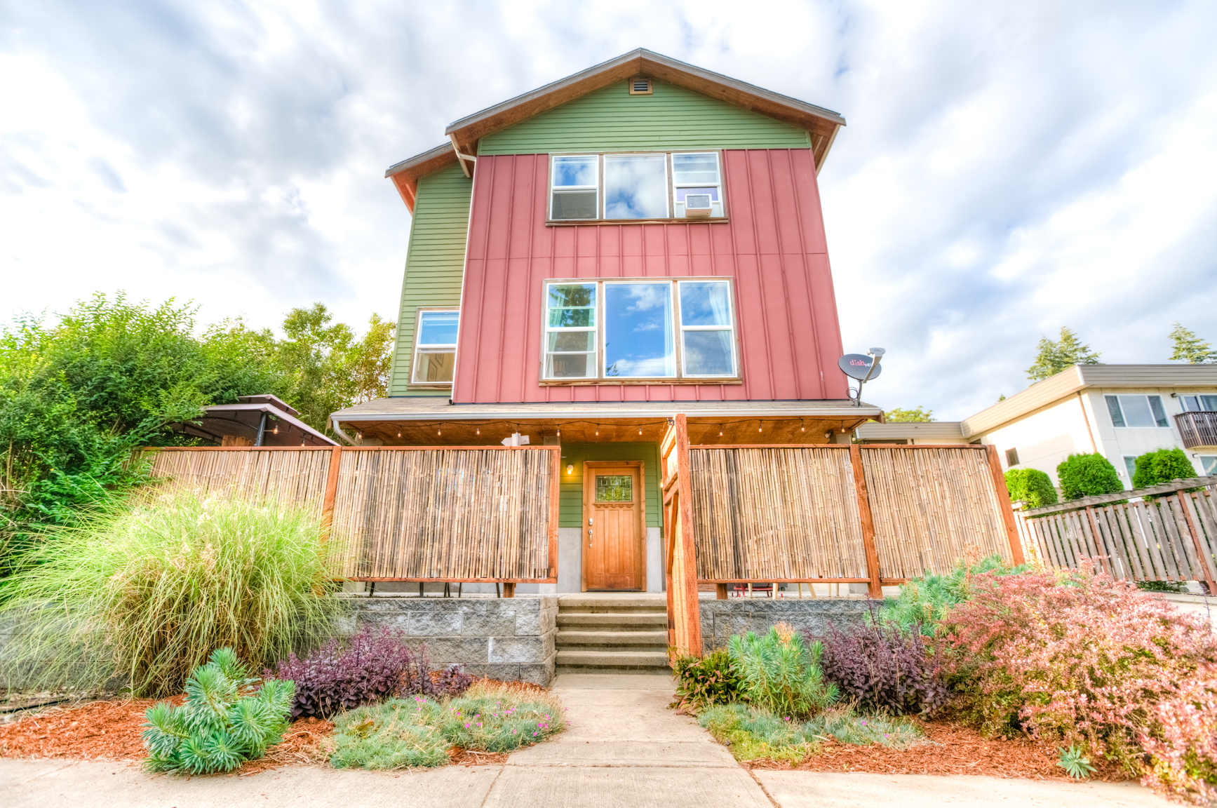 Incredible Downtown Burien Home