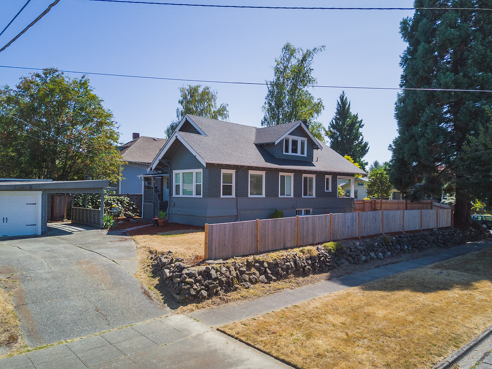 North Tacoma Real Estate