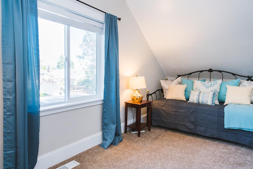 Tacoma bedroom
