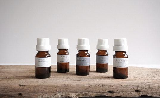 Diffuser Oil for Sandstone