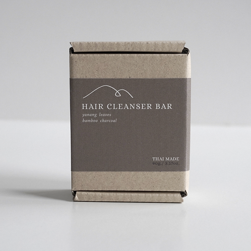 Hair Cleanser Bar