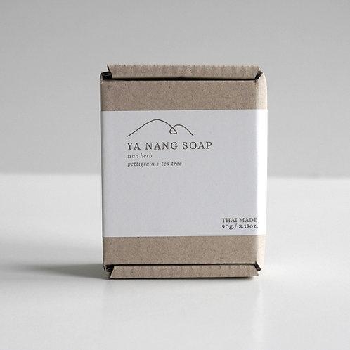 Ya Nang Soap (Petitgrain + Tea Tree Oil)