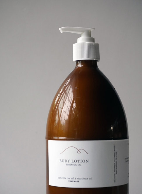 Refill - Body Lotion (1,000ml)